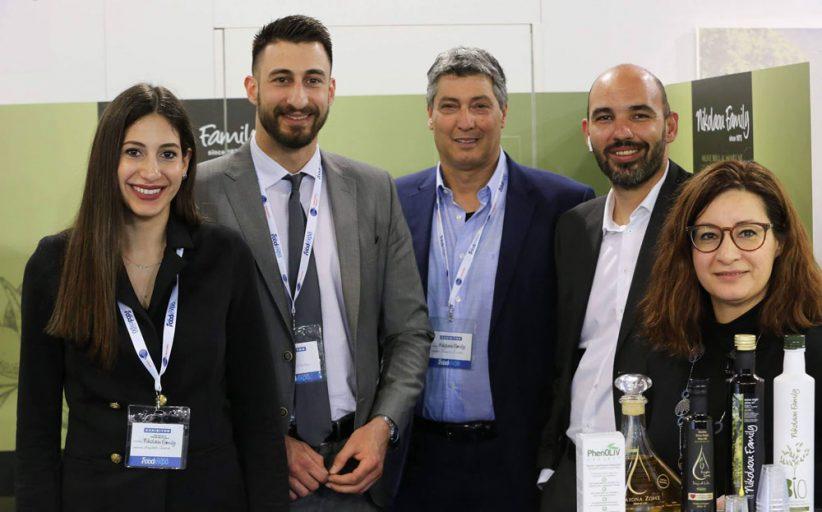 Nikolaou family: Νέες διακρίσεις εντός και εκτός Ελλάδας για το εξαιρετικής ποιότητας ελαιόλαδο