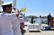 Εκδήλωση μνήμης για την επέτειο βύθισης του αντιτορπιλικού «Ψαρά» στην Πάχη