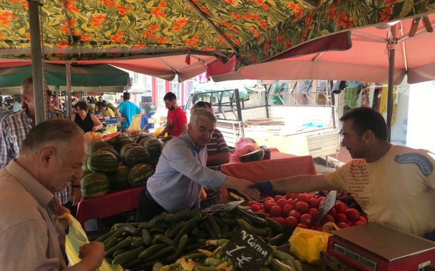 Θ. Μπούρας: Η πολιτική αλλαγή είναι εθνική αναγκαιότητα