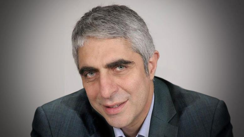 Πολιτική Εκδήλωση με ομιλητή τον Γιώργο Τσίπρα