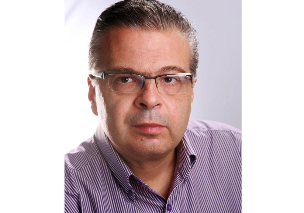 Συνέντευξη με τον Υποψήφιο Βουλευτή ΚΙΝΑΛ Αντώνη Υψηλάντη