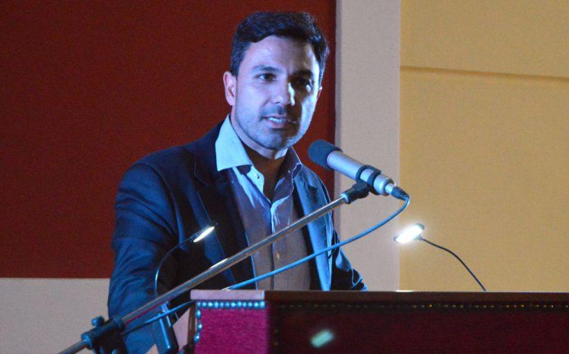 Βίντεο από την εκδήλωση του υποψ. βουλευτή Σταμάτη Πουλή στα Μέγαρα