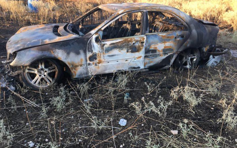 Ρομά πυροβόλησαν πυροσβέστες στα Μέγαρα