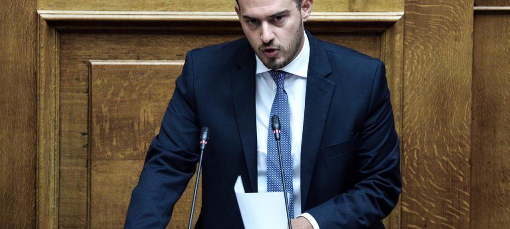 Μέλος της Επιτροπής Αναθεώρησης του Συντάγματος ο Γ. Κώτσηρας