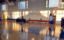 Έτοιμο το κλειστό γήπεδο στο 8ο Δημοτικό Σχολείο