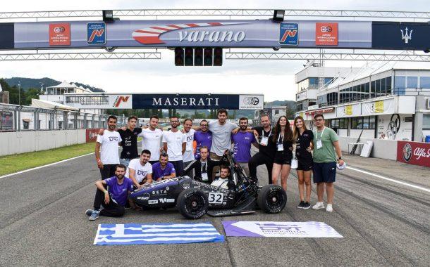 «Φοιτητική» Formula 1