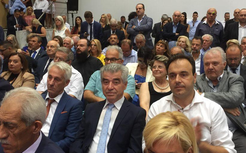 Τα Μέγαρα στη Διεθνή Έκθεση Θεσσαλονίκης