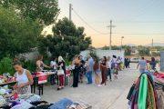 Ζωοφιλική Ένωση Μεγάρων: 1ο Bazaar για τους τετράποδους φίλους & συνανθρώπους με Αλτσχάιμερ