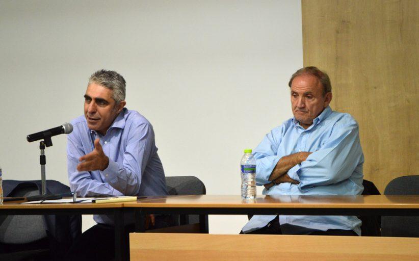 Γ. Τσίπρας: «Ανασύνταξη δυνάμεων για την εναλλακτική λύση για τη χώρα»