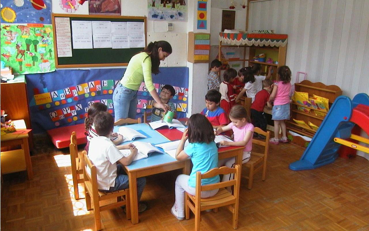Ξεκίνησαν οι αιτήσεις για τους παιδικούς σταθμούς, Βρεφονηπιακούς και ΚΔΑΠ