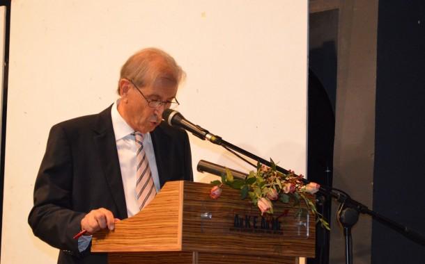 Ομιλία του Χρυσόστομου Σύρκου στην εορτή των Τριών Ιεραρχών
