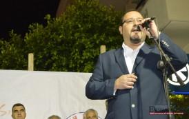 Κώστας Καράμπελας: «Να επικρατήσει ο πολιτικός πολιτισμός»