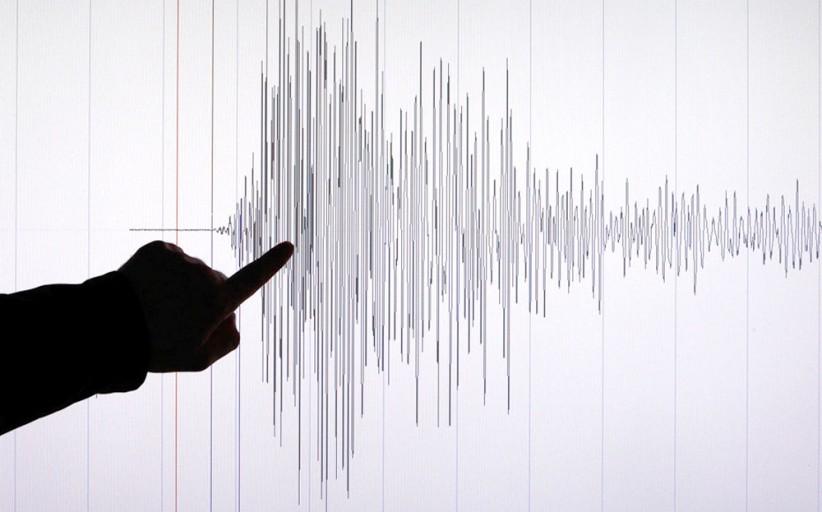 Σεισμός αισθητός και στα Μέγαρα