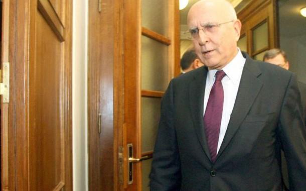 Τον Σταύρο Δήμα υποψήφιο Πρόεδρο Δημοκρατίας προτείνει ο Α. Σαμαράς