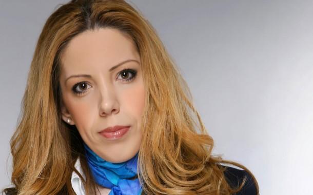 Ισμήνη Λουκά: Υποψήφια Βουλευτής υπό όρους