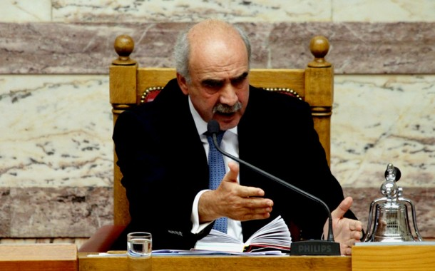 Ο Ευαγ. Μεϊμαράκης θα μιλήσει στο Στρατουδάκειο