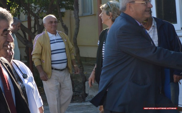 Υποψήφιος βουλευτής ο Τζίμης Βαρελάς