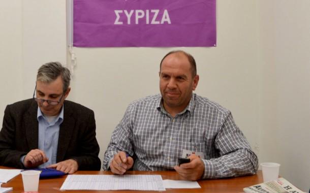 ΣΥΡΙΖΑ: Η Ελπίδα έρχεται