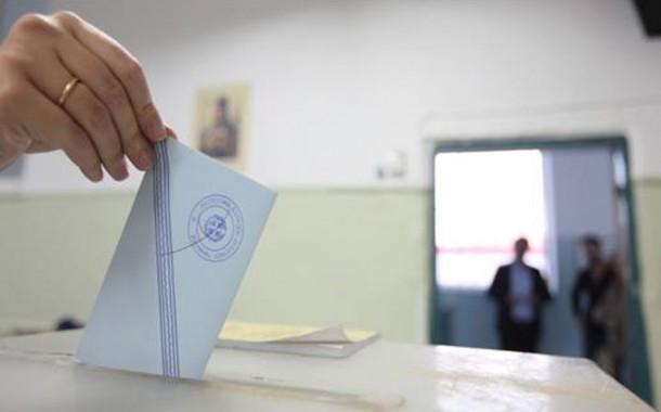 Τα ψηφοδέλτια όλων των κομμάτων στην Αττική