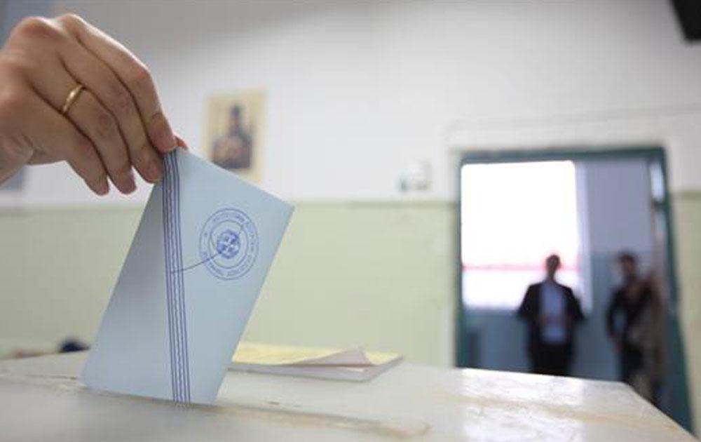 Τα αποτελέσματα των εκλογών στο Δήμο Μεγαρέων