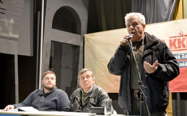 ΚΚΕ: Ερώτηση 3 βουλευτών για την ύδρευση της Κινέττας
