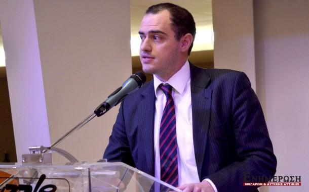 Ο υποψήφιος βουλευτής ΝΔ Γιώργος Κώτσηρας μίλησε για την κοινή λογική των μεταρρυθμίσεων (βίντεο)