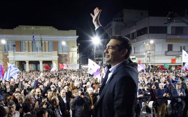 Νίκη ΣΥΡΙΖΑ-Τα αποτελέσματα σε Μέγαρα & Ν. Πέραμο