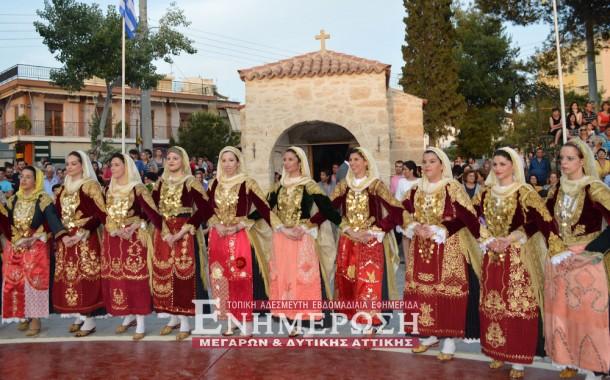 Το έθιμο του Χορού της Τράτας την Τρίτη στον Αη-Γιάννη