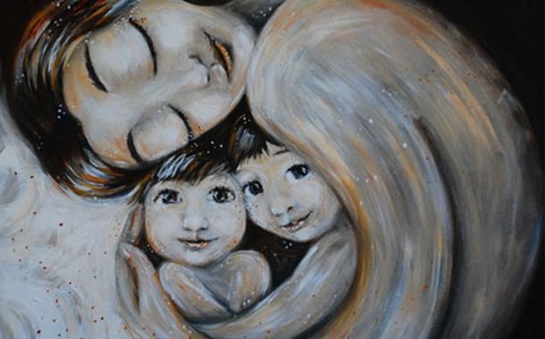 Ελλείψεις μητέρων παιδεύσουσι τέκνα