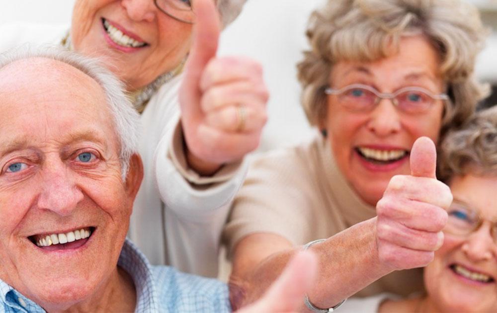 Ομιλίες για την κακοποίηση ηλικιωμένων στα ΚΑΠΗ