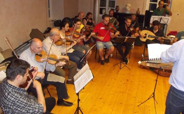 Αρχαιοελληνική και Βυζαντινή Μουσική για την επέτειο Άλωσης της Πόλης