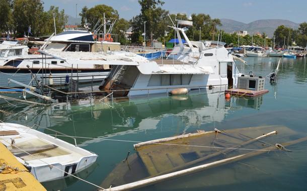Σχέδιο COSCO(?)στα λιμάνια, με αφορμή πρόταση ΣΕΒ