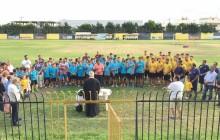 Α.Γ.Σ. ΒΥΖΑΣ: H παλαιότερη, η μεγαλύτερη και η καλύτερη ακαδημία ποδοσφαίρου της πόλης μας