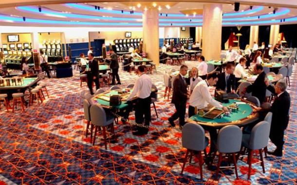 Ανεστάλη η λειτουργία του καζίνο Λουτρακίου