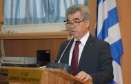 Μήνυμα του Δημάρχου Μεγαρέων Γρηγόρη Σταμούληγια την εθνική εορτή της 25ης Μαρτίου