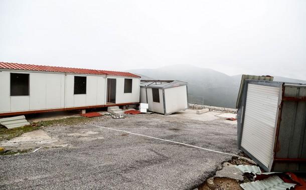 Οριστικό τέλος στη μετεγκατάσταση των Ρομά στο Κανδήλι