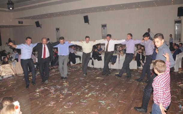 Χοροεσπερίδα των Ακαδημιών του Βύζα