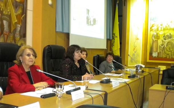 Η Γυναίκα στην πολιτική σκηνή του Δήμου Μεγαρέων