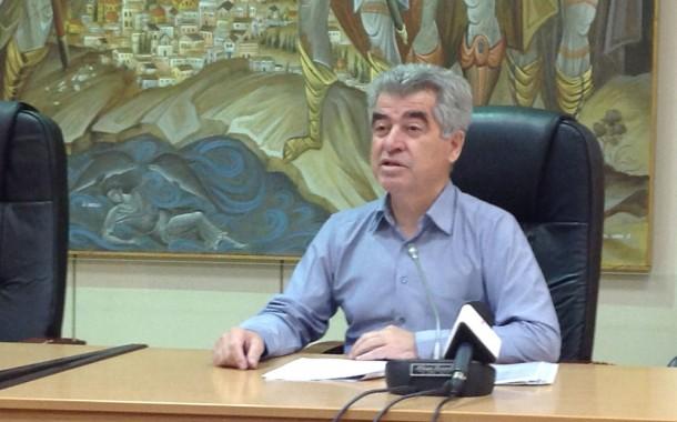 200 συμβασιούχους για 8 μήνες παίρνει ο Δήμος