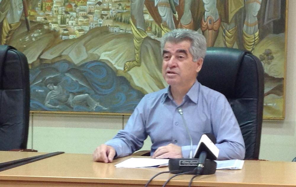 Αμετάβλητα τα δημοτικά τέλη στο Δήμο Μεγαρέων