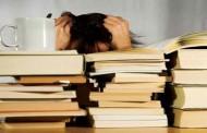 Πώς μπορούμε να διαχειριστούμε το άγχος των Πανελληνίων εξετάσεων;