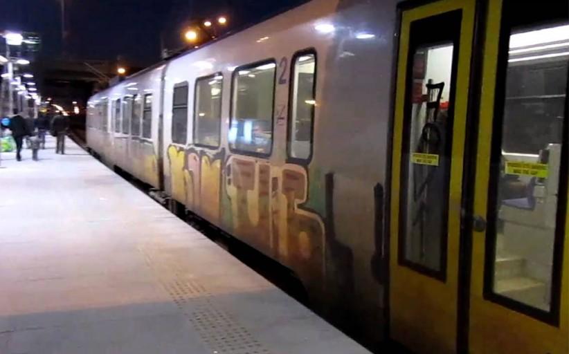 ΤΡΑΙΝΟΣΕ: Θα αποζημιωθούν οι επιβάτες