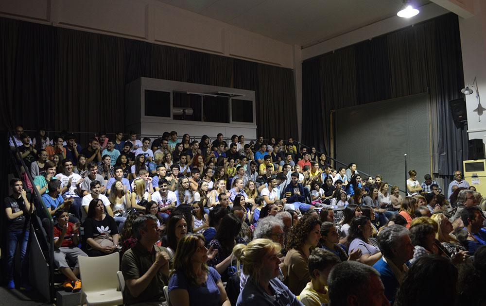 Mega School Theater Festival