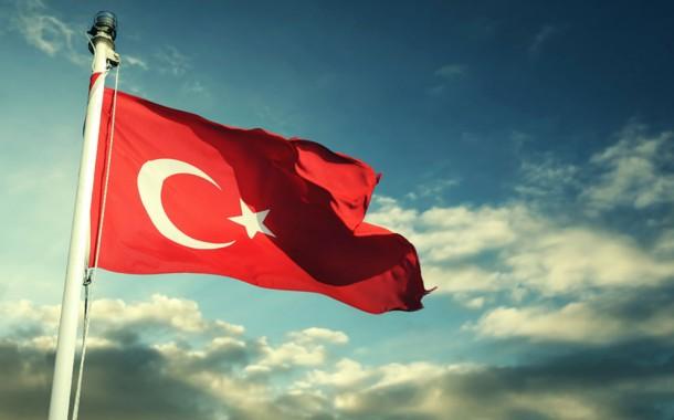 Η πολυτάραχη Τουρκική