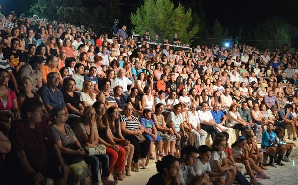 Αναστέλλονται οιεκδηλώσεις του Δήμου Μεγαρέων
