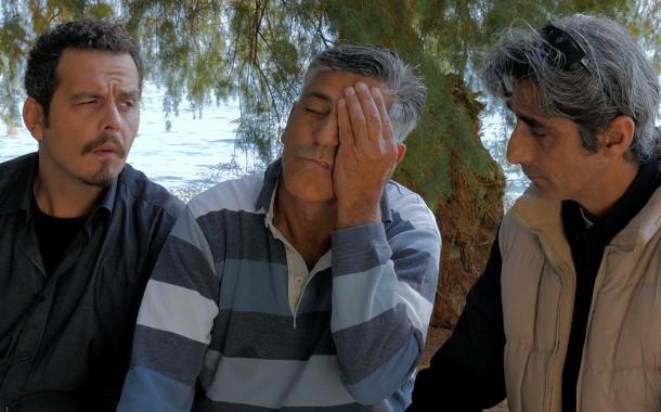 Η νέα ταινία του Θόδωρου Μαραγκού με τον Πέτρο Ξεκούκη γυρίζεται στα Μέγαρα