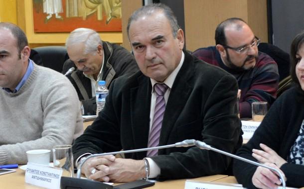Αντιδημαρχία Πολιτικής Προστασίας στο Δήμο Μεγαρέων