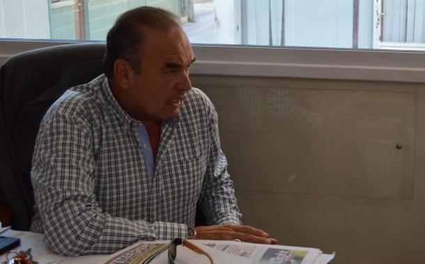 Κ. Φυλακτός: «Εργολάβοι δημιουργούν ανεξέλεγκτες χωματερές»