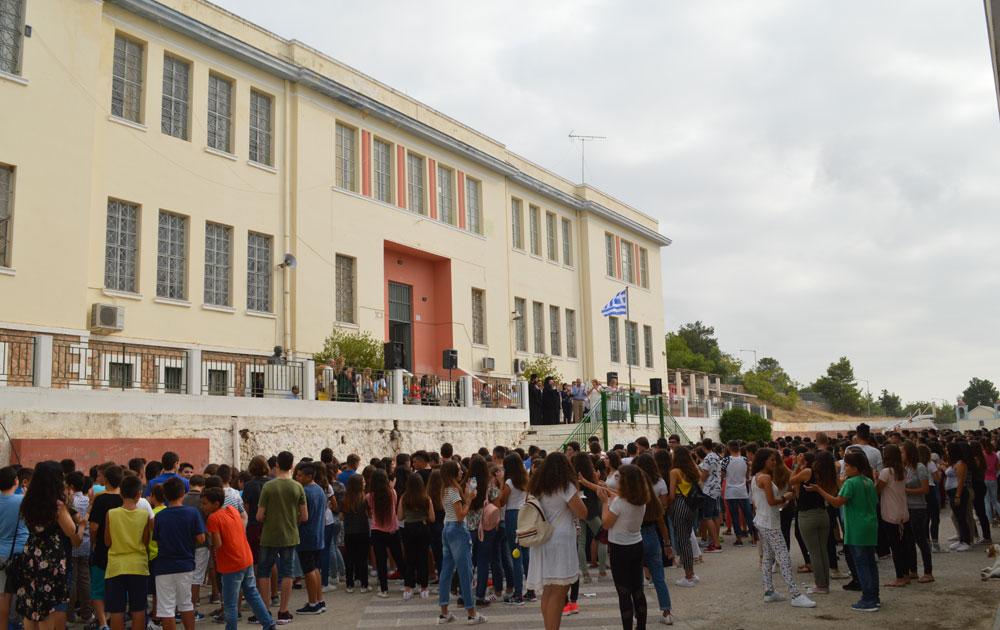 Κλειστά όλα τα σχολεία σε Μέγαρα και Νέα Πέραμο