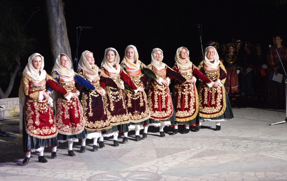 Έναρξη Λυκειακής Χρονιάς στο Λύκειο Ελληνίδων Μεγάρων